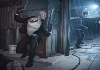 Hitman Absolution: Let's reload and shoot them all