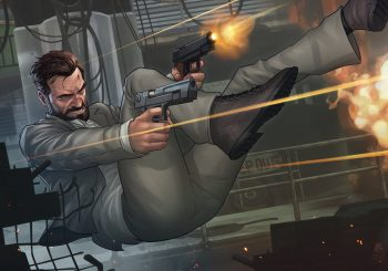 No Payne without Max Payne