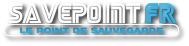 Le point de sauvegarde